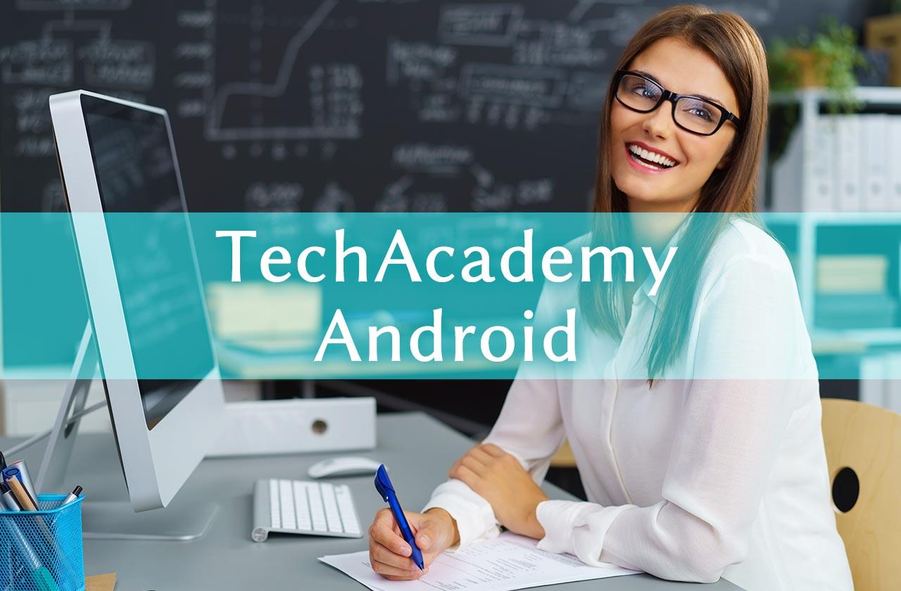 TechAcademy(テックアカデミー)のAndroid(Kotlin)対応状況まとめ