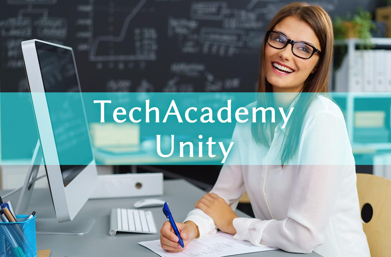 TechAcademy(テックアカデミー)のUnity対応状況まとめ